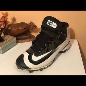 Nike Cleats shoe